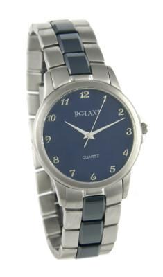 44a404f49c3 hodinky Rotax 1131102 keramika nerezová ocel